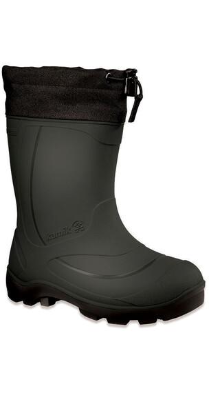 Kamik Snobuster1 Rubber Boots Kids black